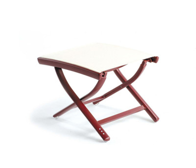 Premiere Footstool by EGO Paris
