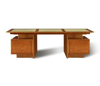 President Writing Desk by Morelato