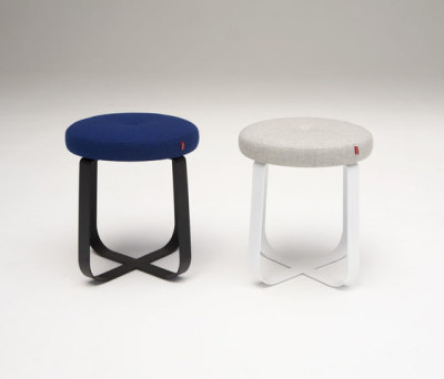 Primi Low Stool by Phase Design