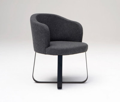 Primi Personal Chair by Phase Design