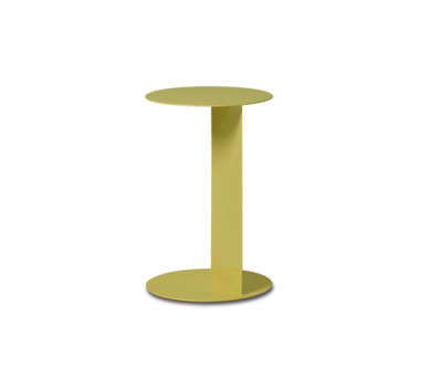 Puzzle Side Table by EGO Paris