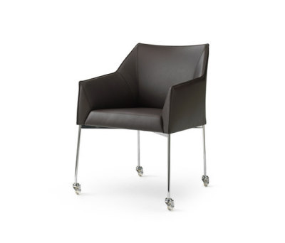 Pyrite Chair by Leolux