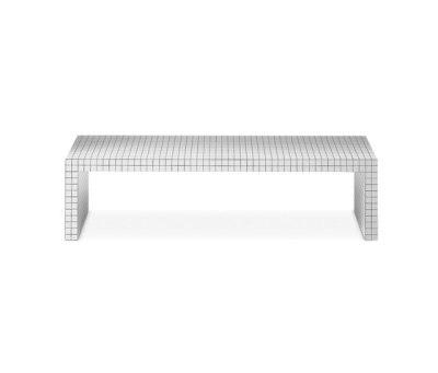 Quaderna | 710 Bench
