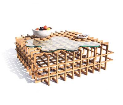 Quadrat Cuboid 47 by PELLE
