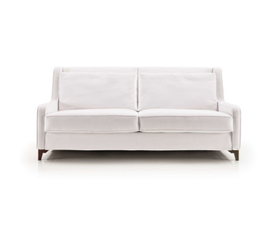 Queen 2300 Bedsofa by Vibieffe