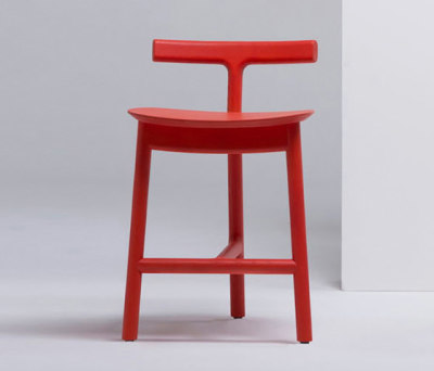 Radice Chair | MC7 by Mattiazzi