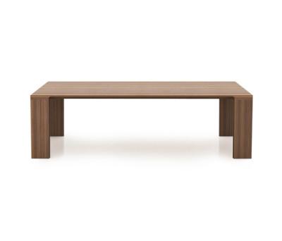 Radius Table by Bensen