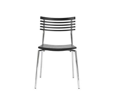 Rail chair by Randers+Radius