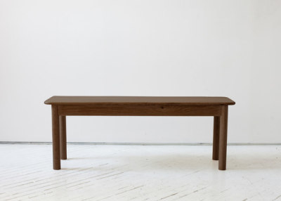 Range Bench by Fort Standard
