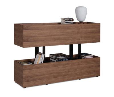 Rarum Storage System by Koleksiyon Furniture