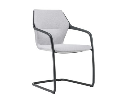 ray Chair 9207/A by Brunner