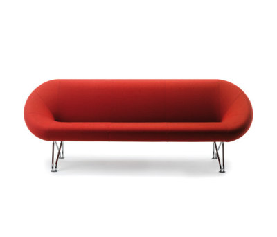 RBM Sweep sofa by SB Seating