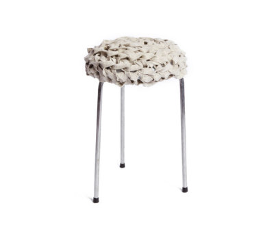 Re-Design Stool by fräch