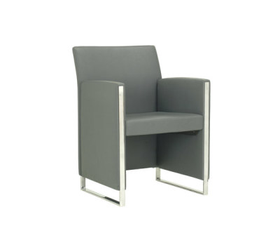Reale | Conference chair by Züco