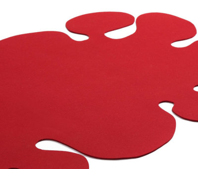 Red Spots by fräch
