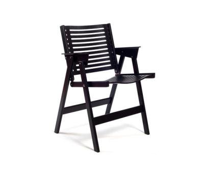 Rex Chair colour by Rex Kralj