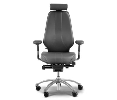 RH Logic 400 Elite by SB Seating