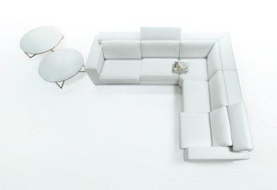 Richmond Sofa by Giulio Marelli