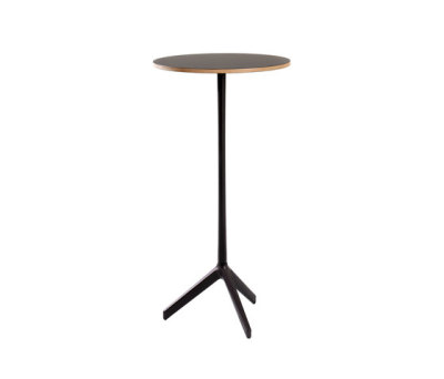 Rik Bar table by Röthlisberger Kollektion