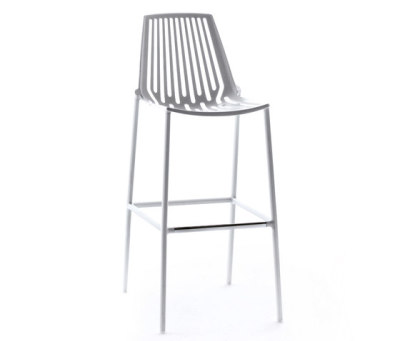 Rion barstool by Fast