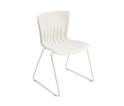 Ripple Chair by Paustian
