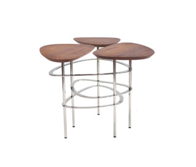 Ripple Side Table by Lounge 22