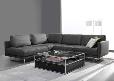 Ritorno Sofa by Dauphin Home