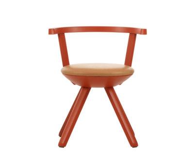Rival KG001 Chair by Artek
