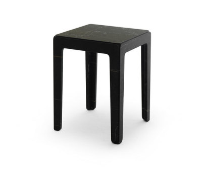 Rock side table by Eponimo