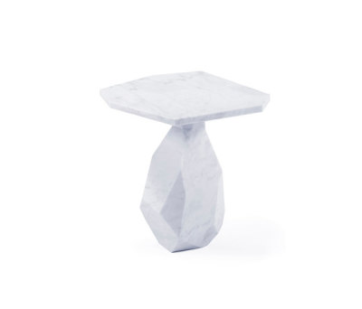 Rock | Side Table by GINGER&JAGGER