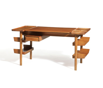 Roll-top desk by Gaffuri