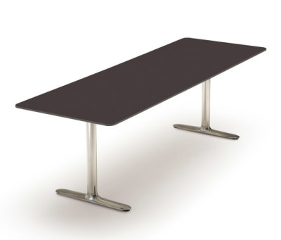 Rome Canteen Table by Fora Form
