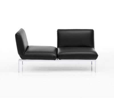 roro-small-reclining chair by Brühl