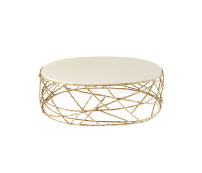 Rosebush | Coffee Table by GINGER&JAGGER