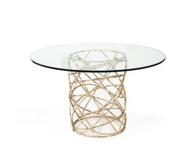 Rosebush   Dining Table by GINGER&JAGGER