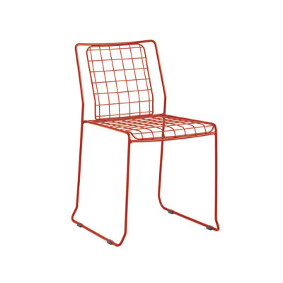 Rotterdam chair by iSi mar