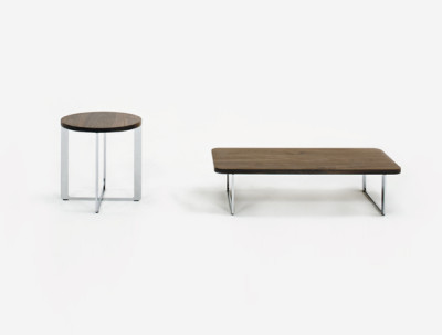 Rover Coffee table by Dune