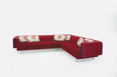 Rover Sectional Sofa by Dune