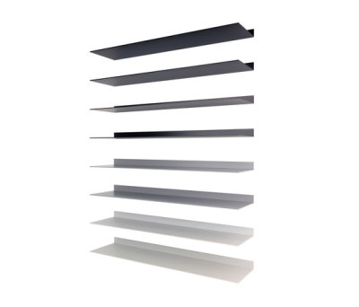 S7 Aluminiumboard by Schönbuch