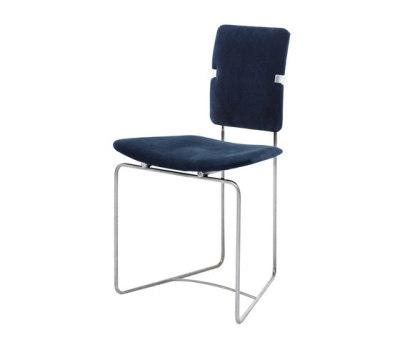 Safari S02 Chair by Ghyczy