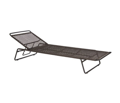 Sandur Sun Lounger by Oasiq