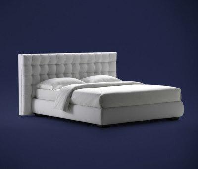 Sanya Bed by Flou