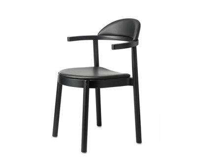 Sar chair by Gärsnäs