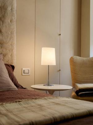 Sara Table lamp by FontanaArte