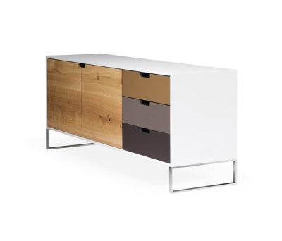 SC 21 Sideboard by Janua / Christian Seisenberger