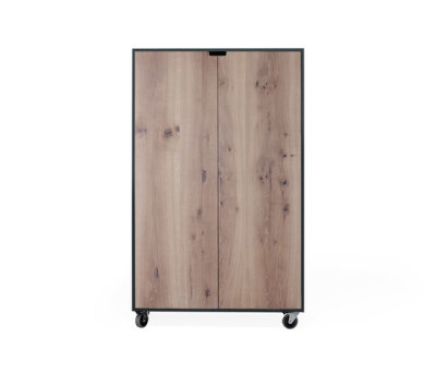 SC 47 Kitchen cabinet by Janua / Christian Seisenberger