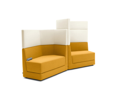 Scope Seating group by COR