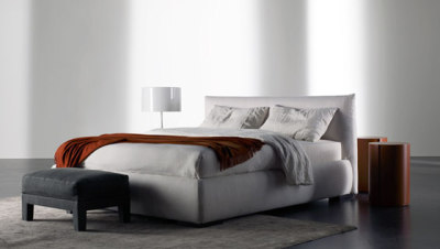 Scott Bed by Meridiani