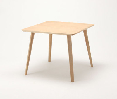 Scout Table 90 by Karimoku New Standard