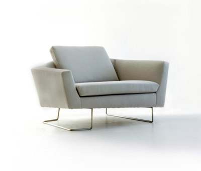 Sculpt Chair No 511 by David Weeks Studio